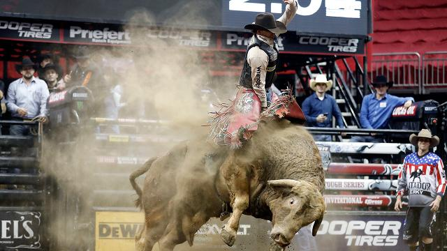 Bull That Killed Professional Rider Mason Lowe Will Remain
