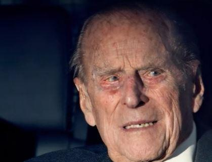Prince Philip, 97, is ready to surrender driver's license after January crash