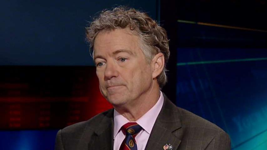 Westlake Legal Group 694940094001_5990701730001_5990699598001-vs Budget deal is 'death of the Tea Party movement,' Rand Paul says Gregg Re fox-news/politics/elections/house-of-representatives fox news fnc/politics fnc article 74dcec8b-5b1c-5d0b-b50b-182f58c82a0f