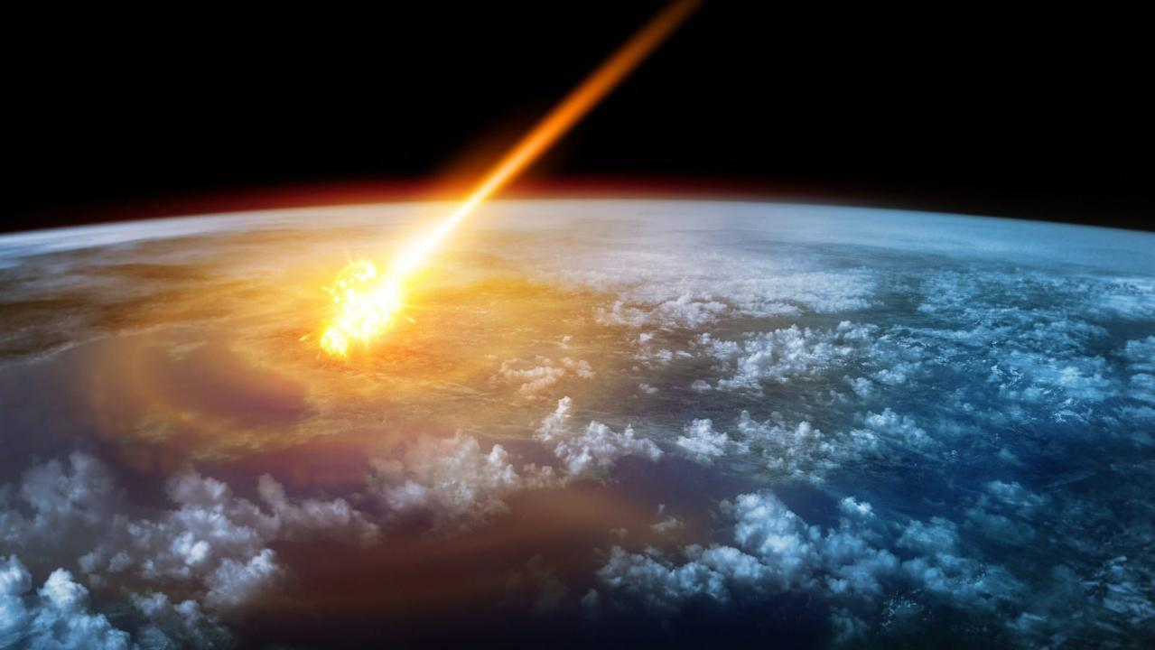 Asteroids have been hitting Earth for nearly 300 million years