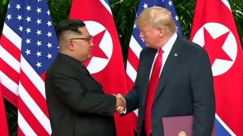 White House announces second US-North Korea summit in February