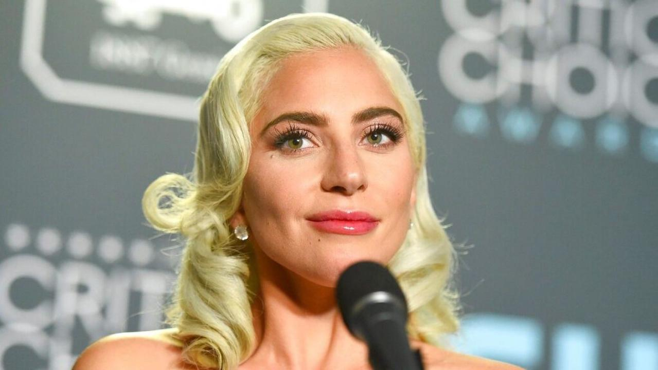 Westlake Legal Group 694940094001_5992005922001_5992004633001-vs Lady Gaga falls off Las Vegas concert stage fox-news/travel/vacation-destinations/las-vegas fox-news/person/lady-gaga fox-news/entertainment/music fox news fnc/entertainment fnc Dom Calicchio article 66961d53-82a0-58bc-9b61-4b7407d609fb