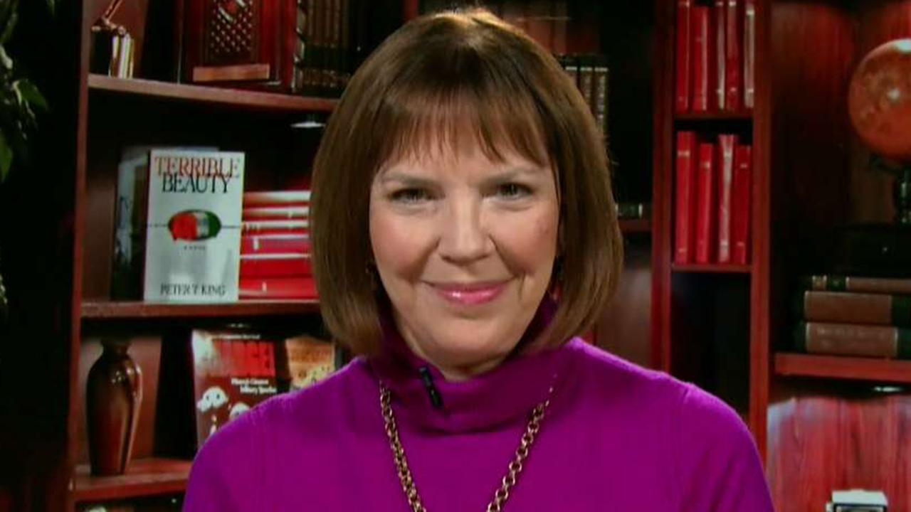 Democrats say President Trump's proposal for temporary protections for DACA recipients in exchange for border wall funding is a non-starter; reaction from Fox News contributor Judy Miller.