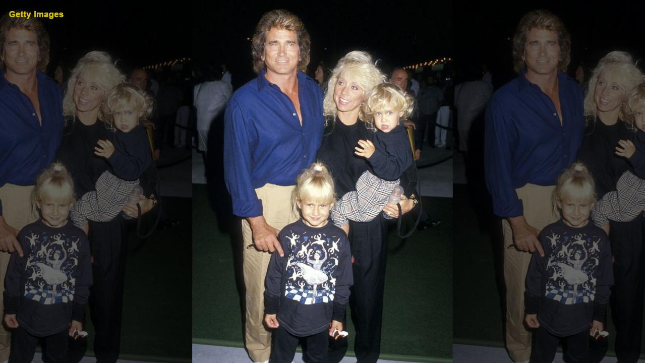 Michael Landon's daughter says 'Little House on the ...