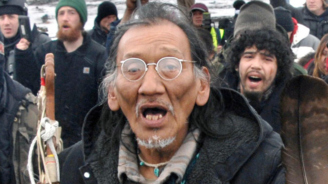 Native American elder attempted to disrupt Catholic mass hours after encounter with Covington students