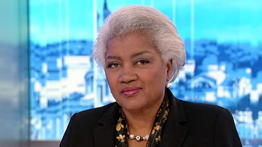 Former DNC chairwoman Donna Brazile hints Pelosi might offer a deal