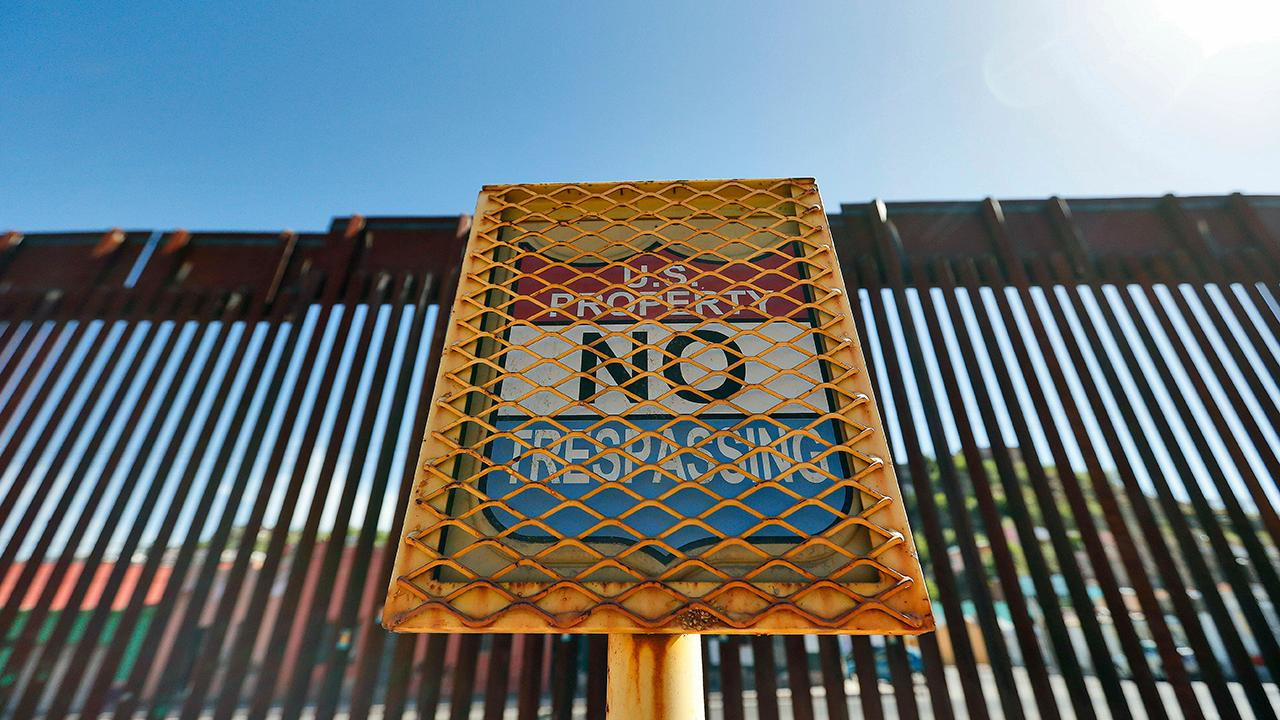 Battle over border security shaping up as deal to end government shutdown includes no money for wall