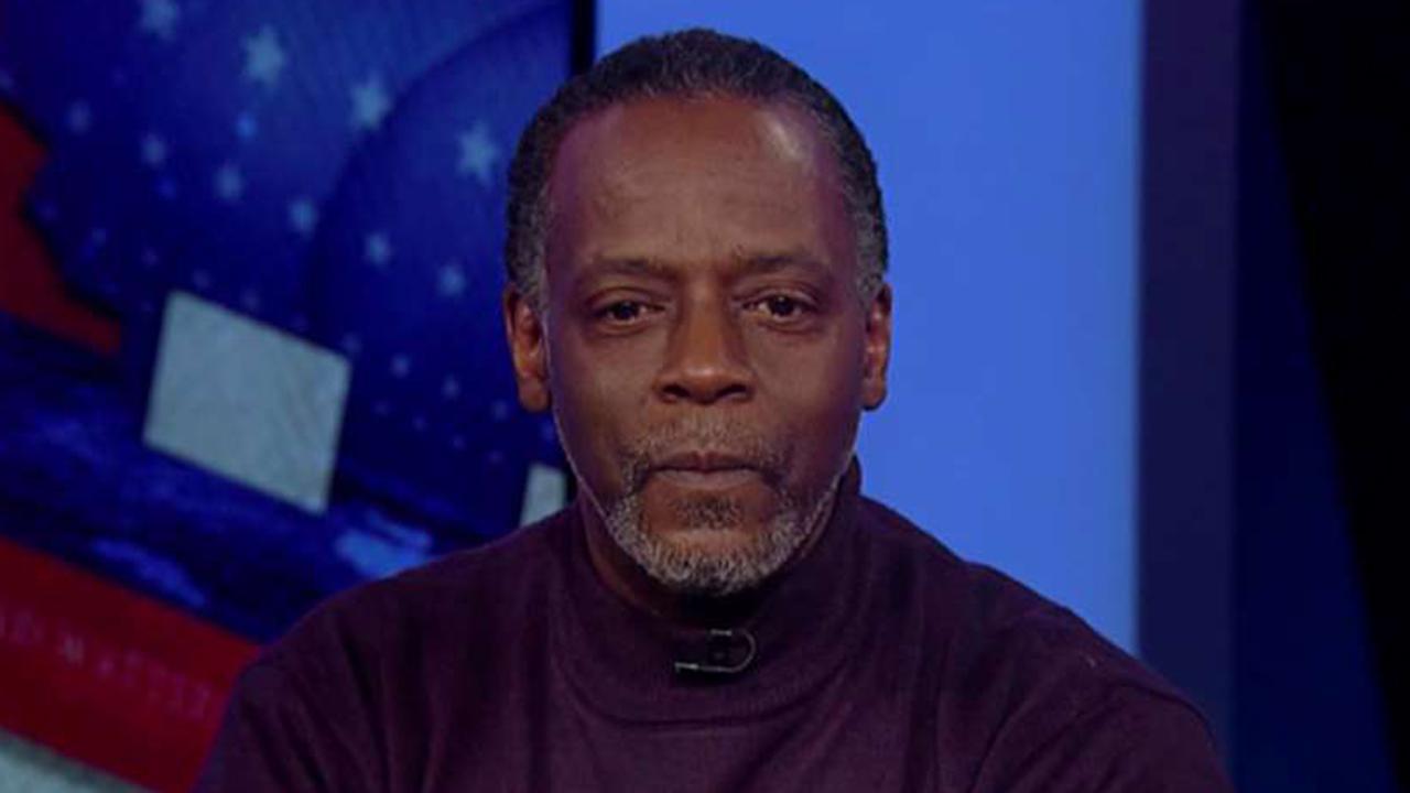 Exclusive: Black Hebrew Israelite member speaks out after Covington Catholic confrontation