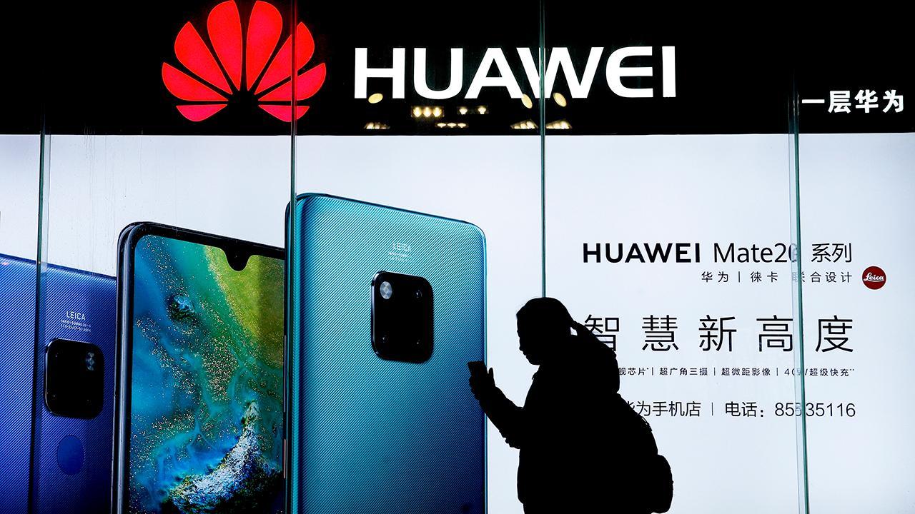 China's Huawei spy risks threaten U.S diplomacy abroad