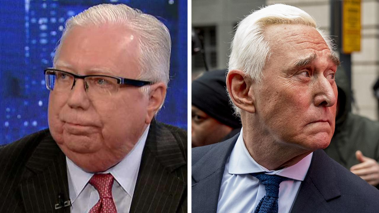Corsi: I've begun to suspect Roger Stone must have had some contact with Julian Assange