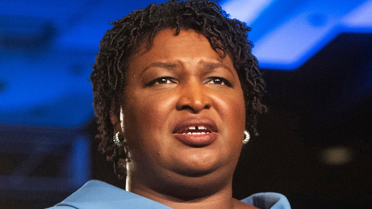 Abrams gets advice ahead of State of the Union