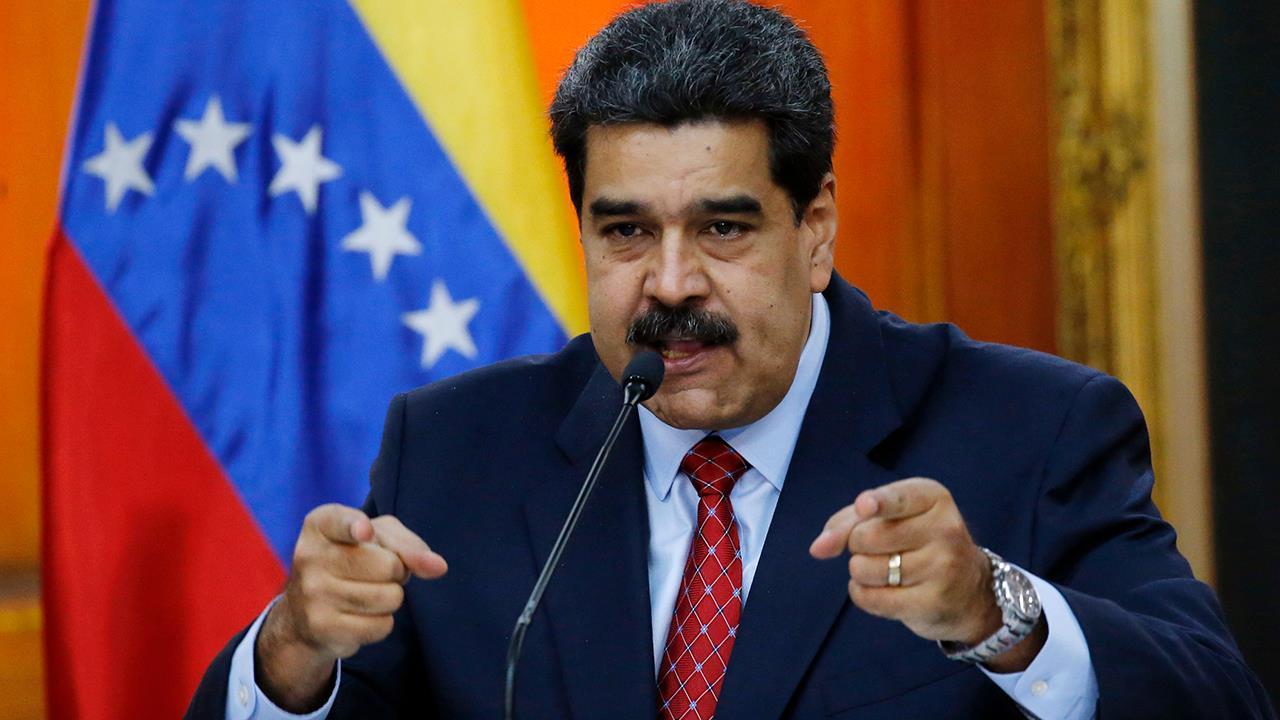 Venezuelan dissidents warn world may be underestimate staying power of Maduro