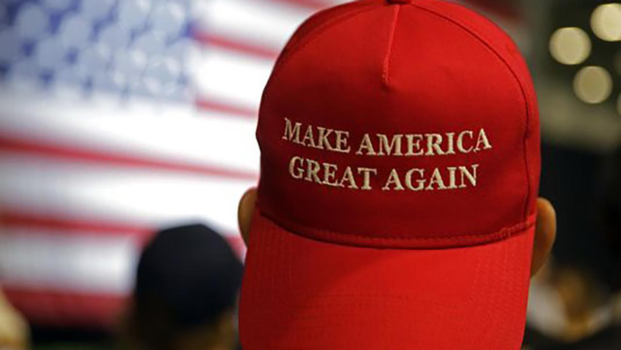 California restaurant owner refuses to serve people wearing MAGA hats
