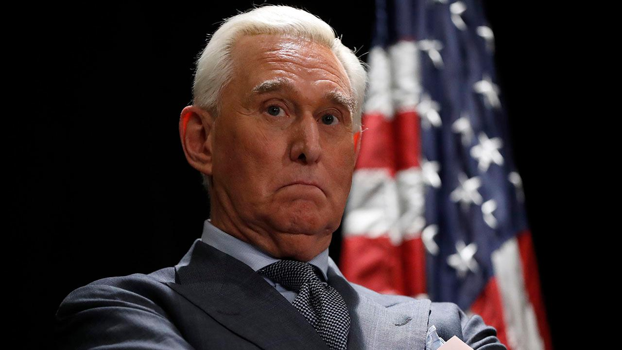 Judge gives both sides until February 8 to submit opinions on a gag order for Roger Stone