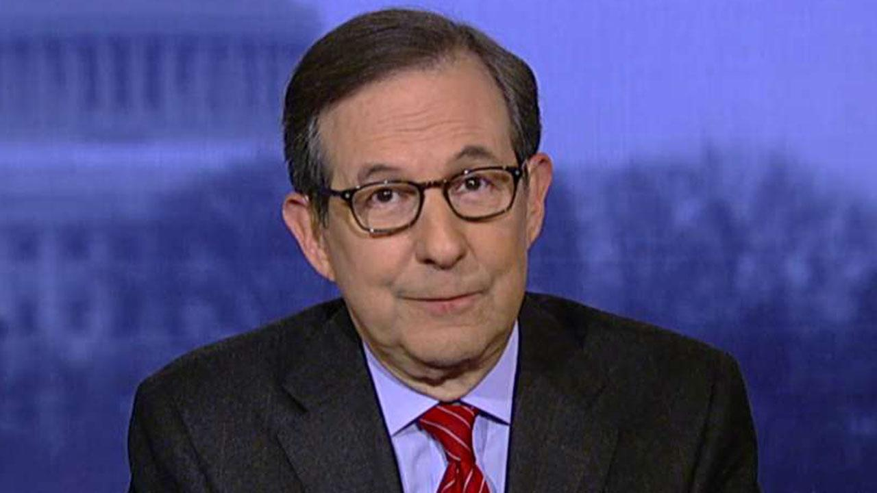 Chris Wallace: Democrats may face a 2020 choice between ideological purity and who can beat Donald Trump