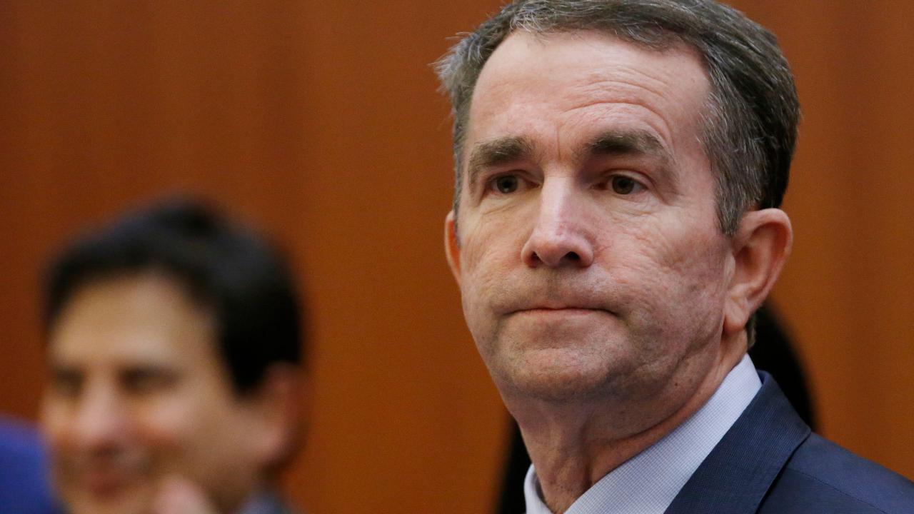 Virginia Democrat Gov. Ralph Northam doubles down, says he will not resign
