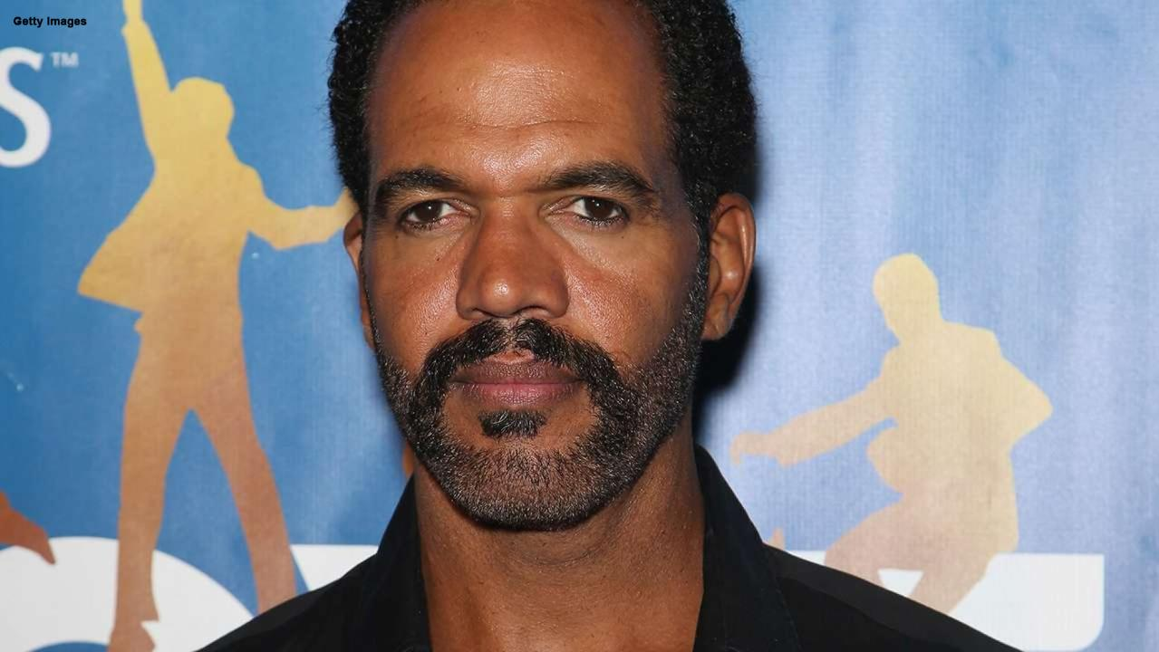 Kristoff St. John's ex-wife was hospitalized after his death