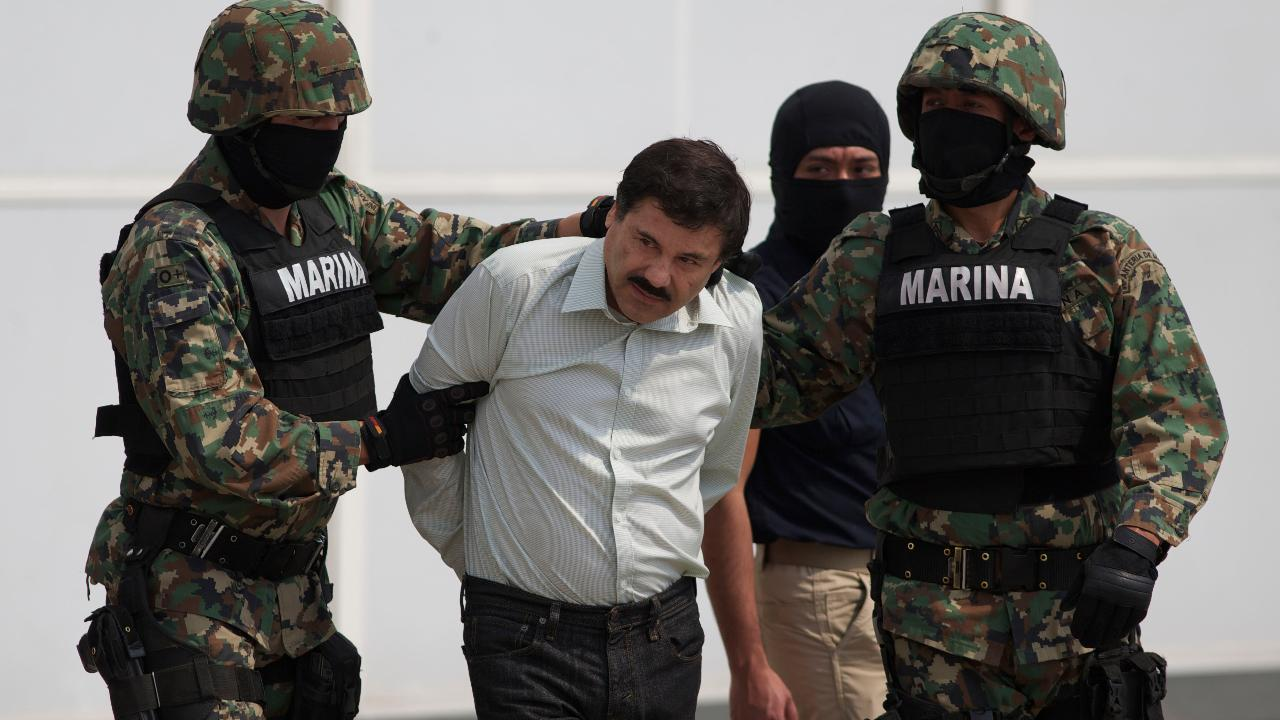 Jurors begin deliberations in 'El Chapo' trial