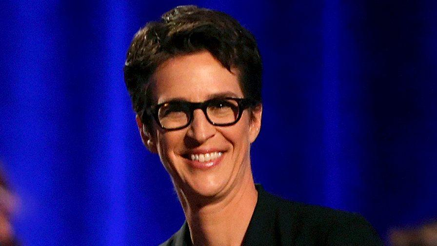 Rachel Maddow's ratings suffer after Mueller report ...
