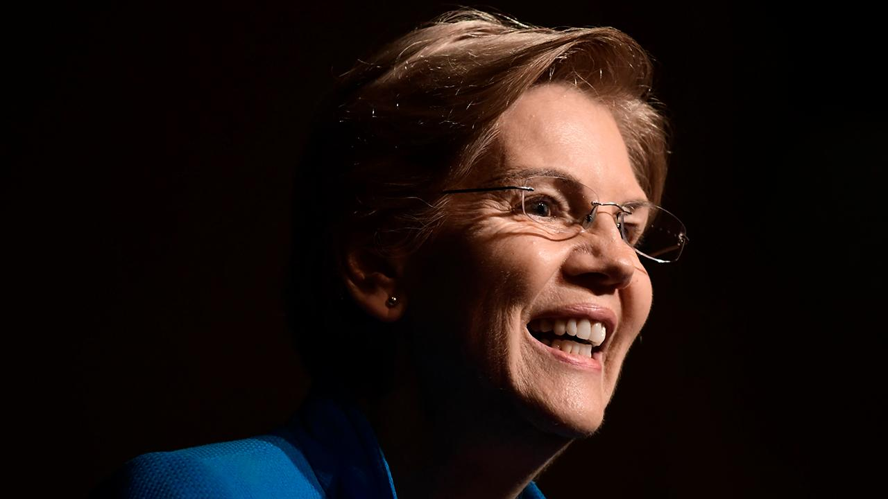 Warren campaign launch clouded by latest ancestry twist: 'This drip, drip, drip is not good politics' thumbnail