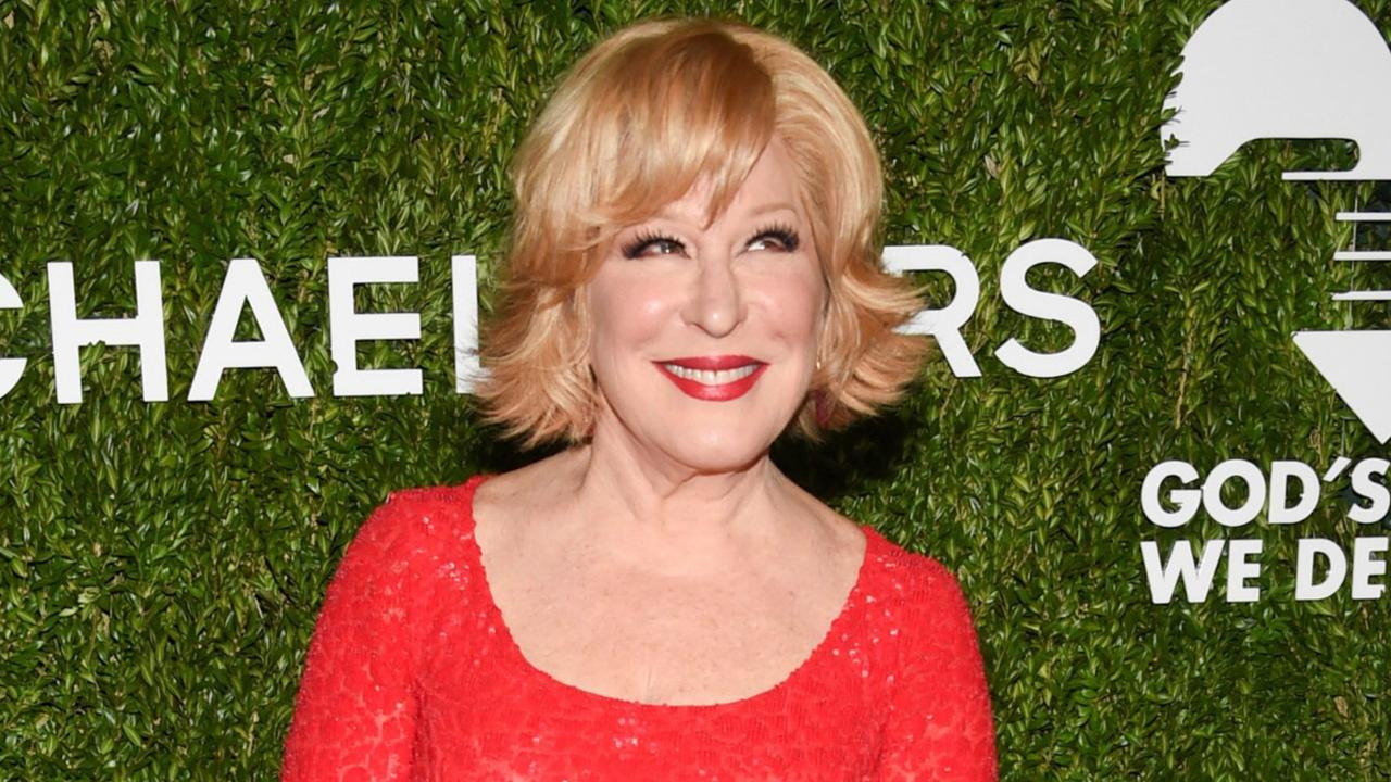 Bette Midler urges pro-choice followers to 'buy stock in coat hangers' amid abortion concerns