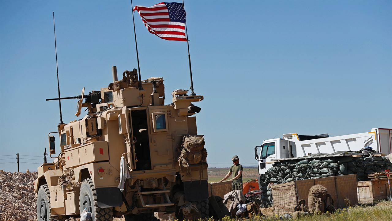 Would a US withdrawal from Syria spark a resurgence of ISIS?