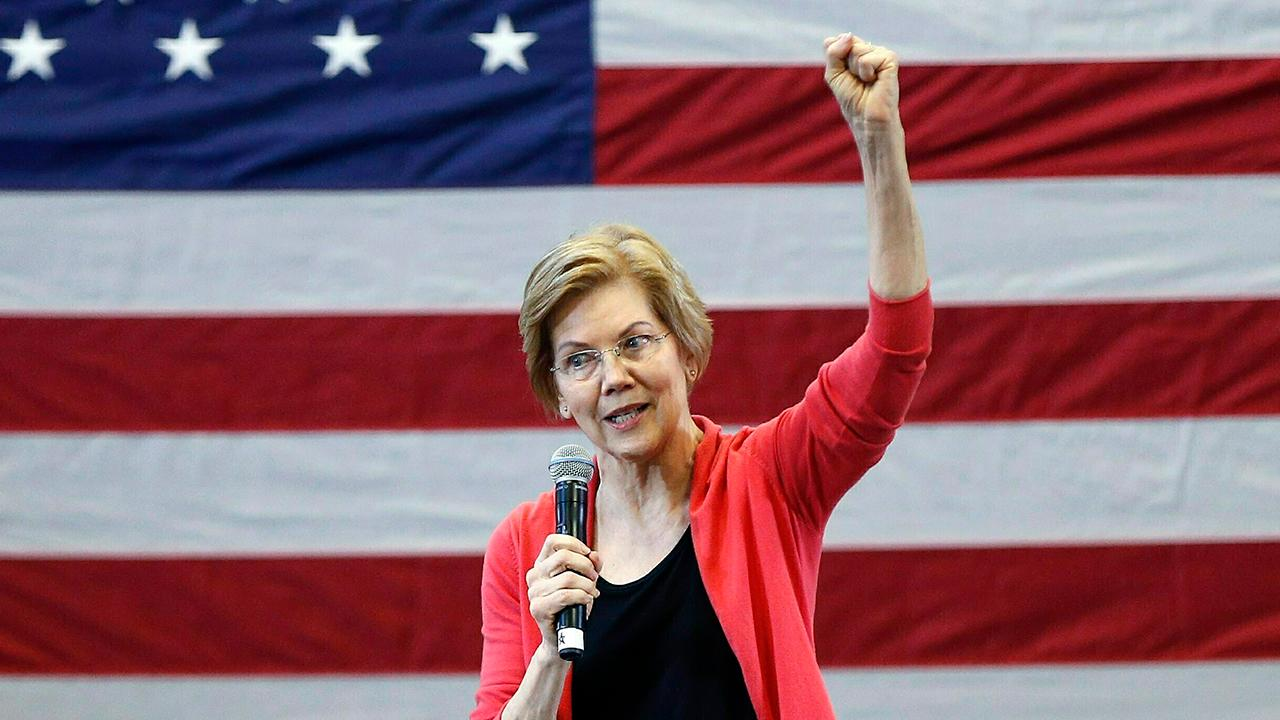 Sen. Elizabeth Warren apologizes for Native American registration