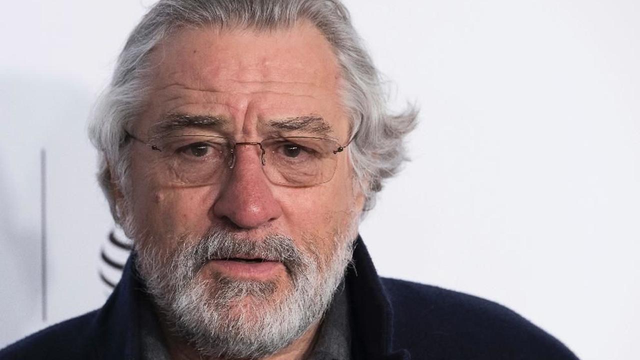Robert De Niro blasts 'fool' Cesar Sayoc over 20-year sentence for 'MAGA bombs'