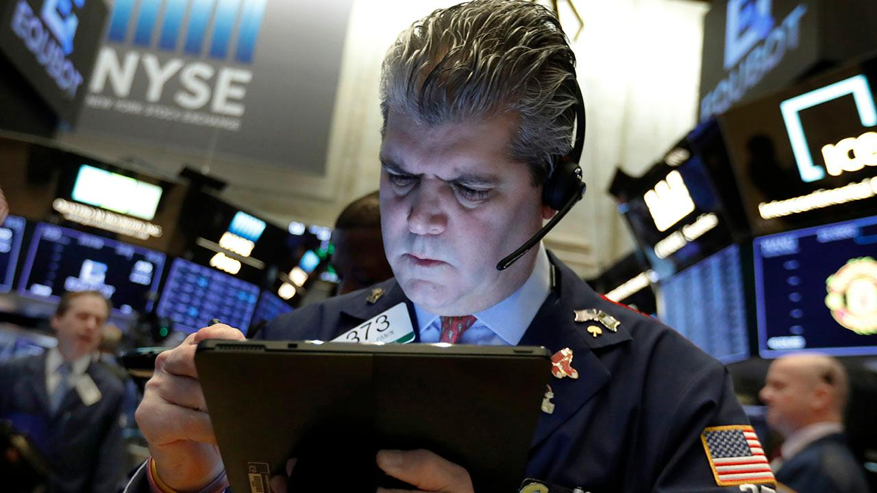 Stocks slip as US and China fail to reach trade deal