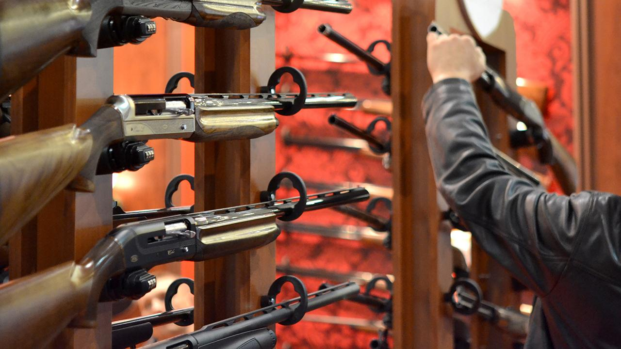 Gun seizures spike nationally, as states pass laws aimed at curbing mass shootings