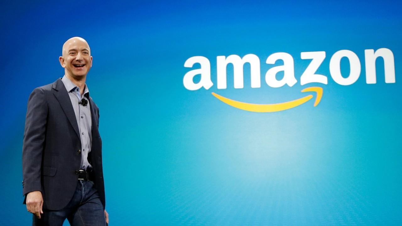 Amazon reconsidering NY HQ after opposition