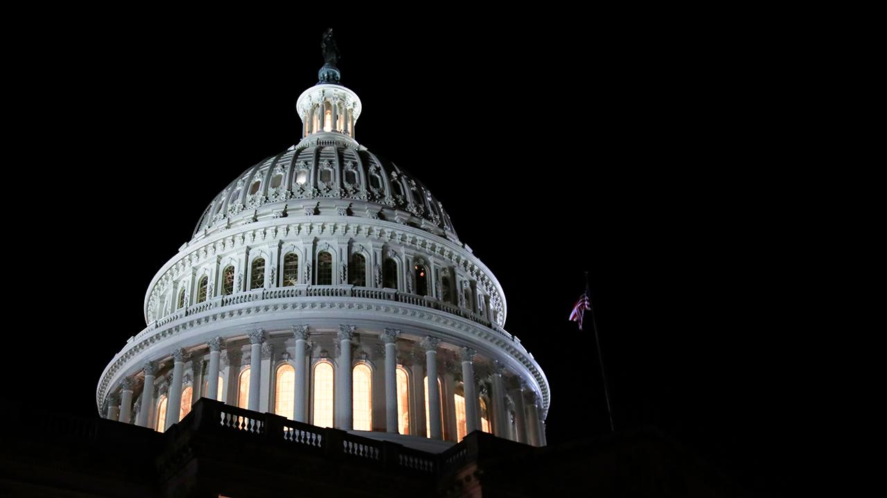 Lawmakers back off rosy outlook over deal to avoid another government shutdown