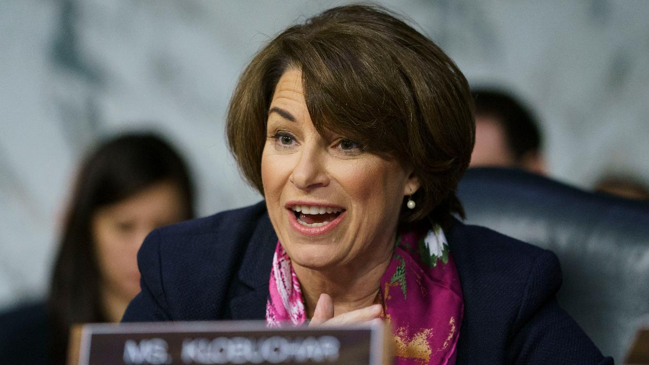 Does Sen. Amy Klobuchar have a chance at winning the 2020 Democratic presidential nomination?