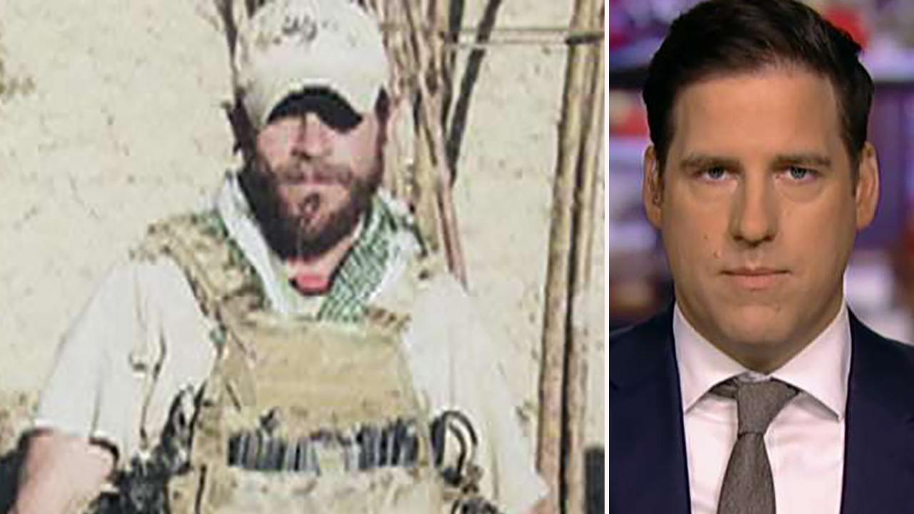 Brother of Navy SEAL accused of killing a wounded ISIS prisoner blasts 'absurdity of the system'