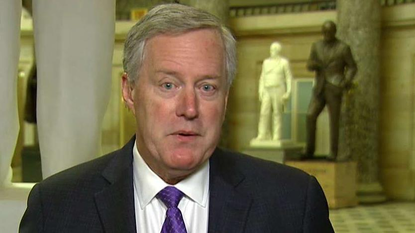 Represenative Meadows says he is disappointed in the border security deal that the conference committee has agreed upon