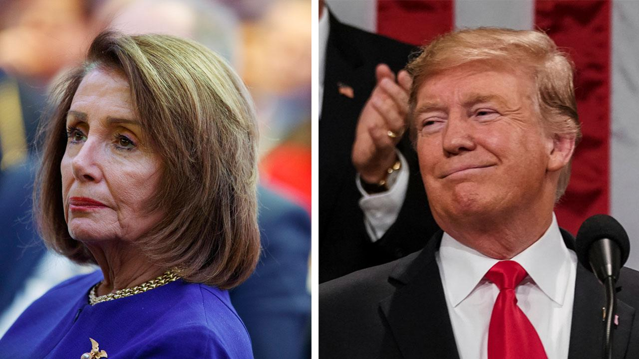 Who wins in the border security deal? Democrats and Republicans both plan to claim victory