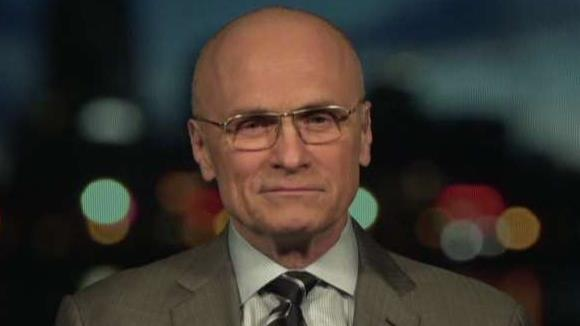 Puzder: Progressive socialists want the government to control everything