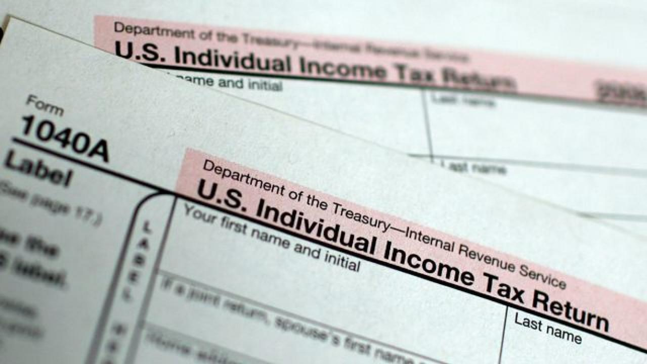 A Florida man received a $980,000 refund check by mistake from the IRS.