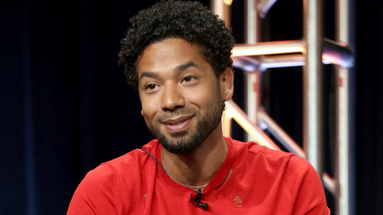 'New evidence' prompts release of two men questioned in Jussie Smollett case, Chicago PD says thumbnail