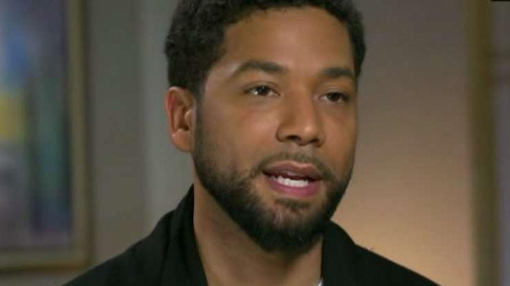 Politicians who jumped on Jussie Smollett attack claim in awkward spot thumbnail