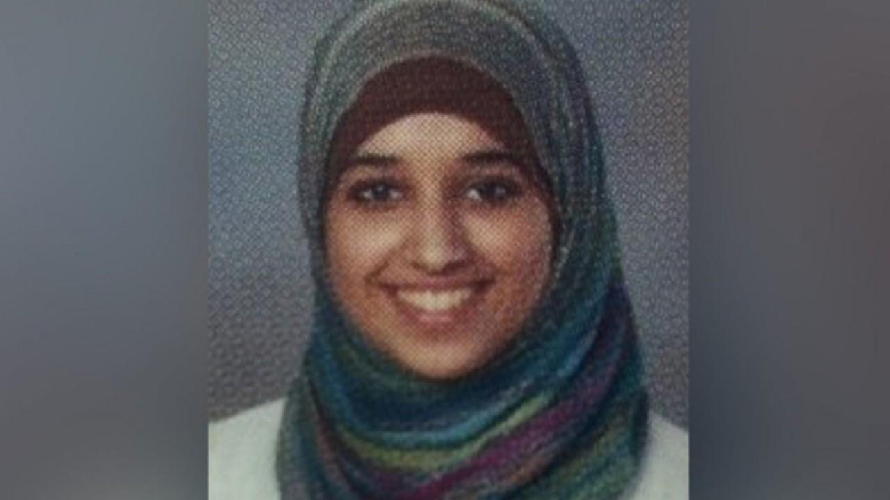 Alabama-born ISIS wife who reportedly told Americans to kill themselves now begging to come home