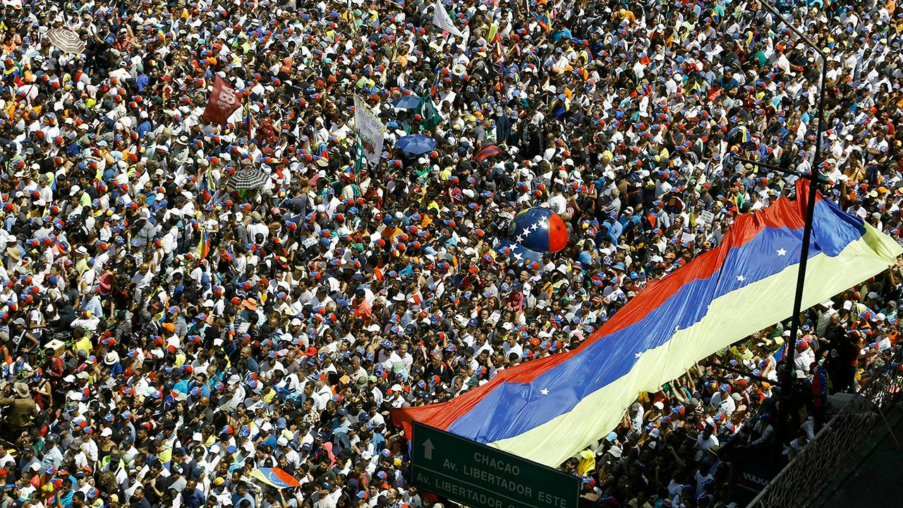 Should Americans care about the crisis in Venezuela?