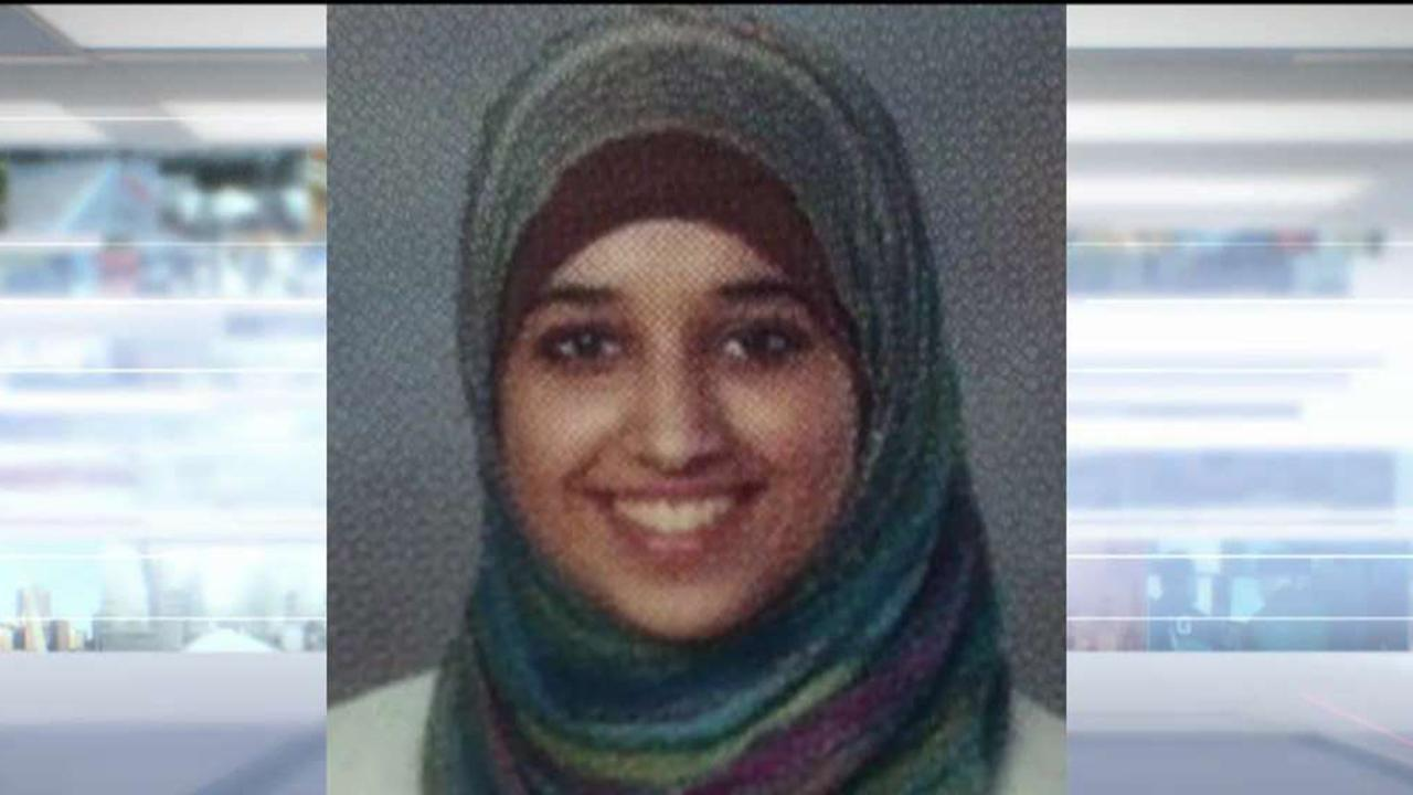 American woman who joined ISIS in Syria claims she was brainwashed, wants to come home