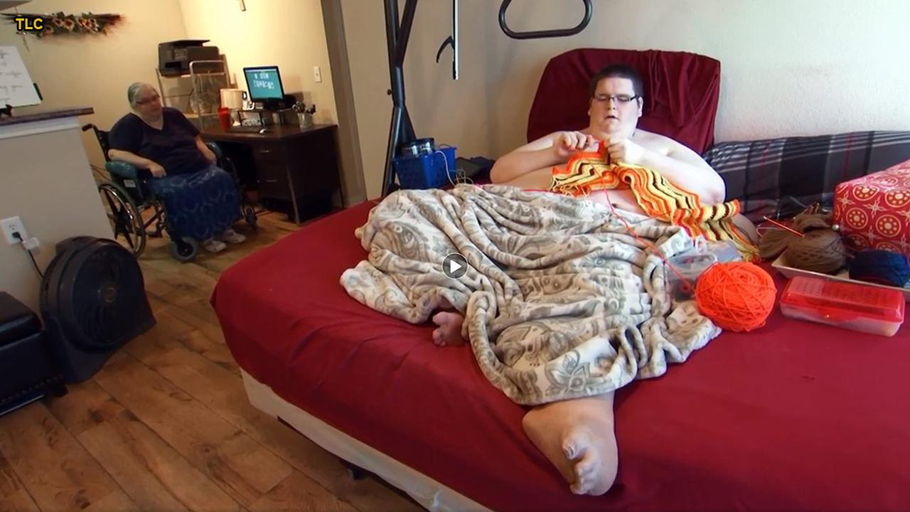'My 600-lb Life' star Sean Milliken dead 29 - Fox News