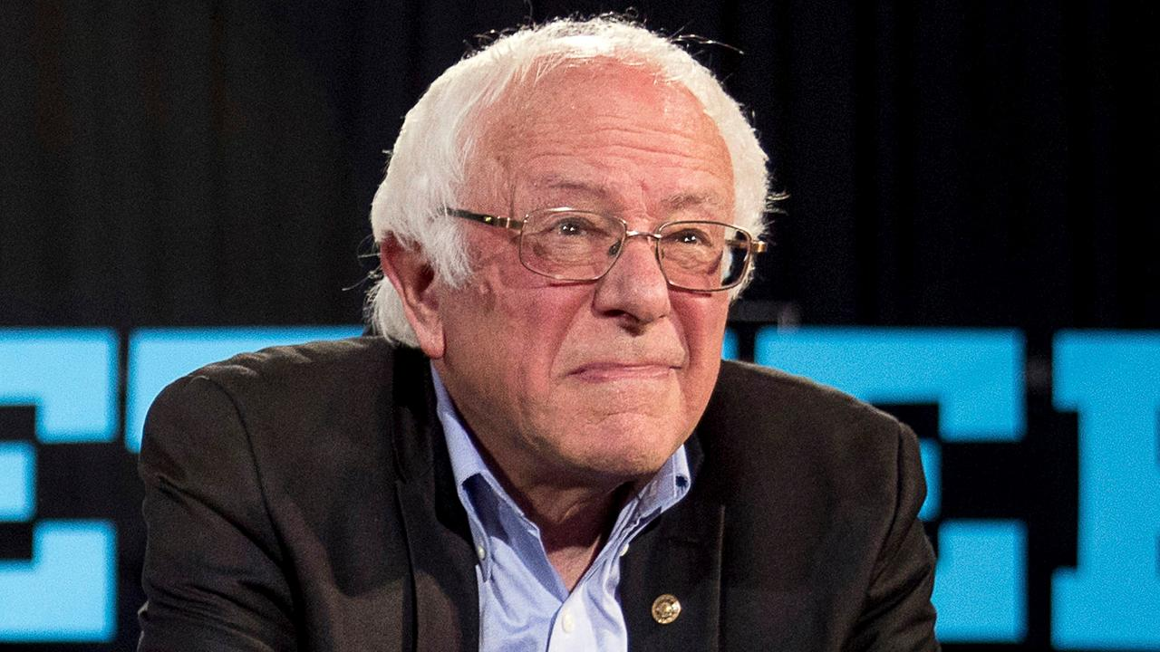 Feel the Bern: Sanders raises $1.2 million from 42,000 donors after announcing presidential bid