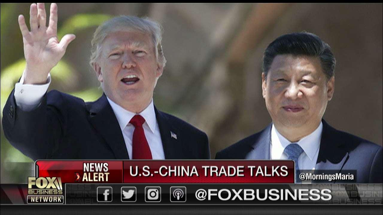 Dan Meuser on State of China Trade Talks