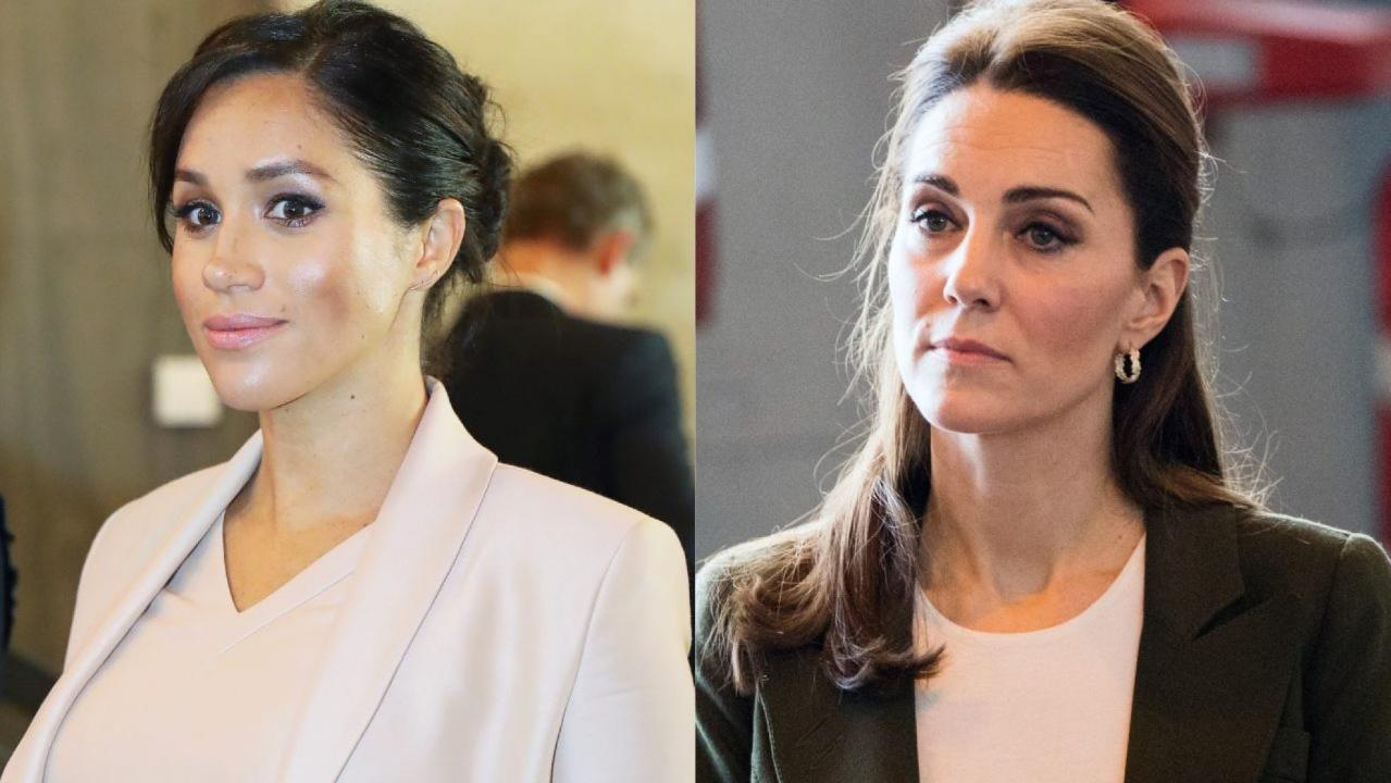 Why Kate Middleton skipped Meghan Markle's stately baby showering in NYC