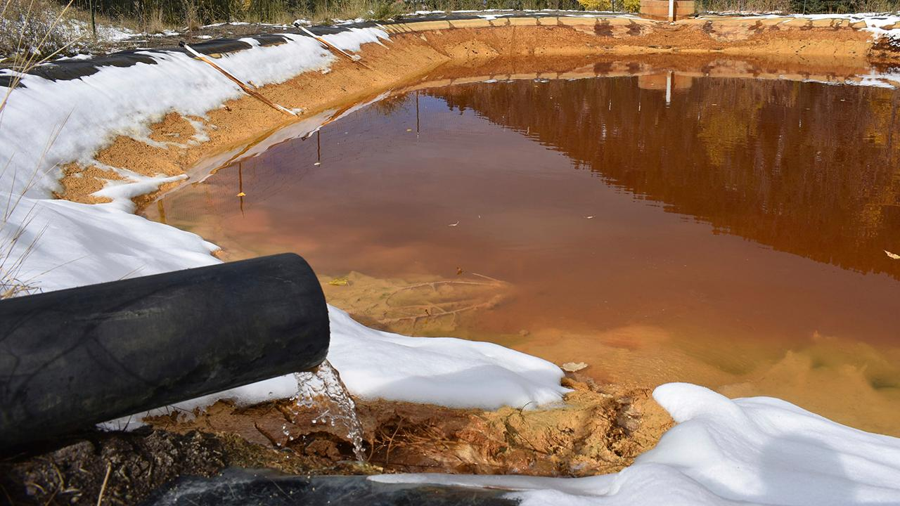 EPA announces plan to limit toxic chemicals in Americans' drinking water