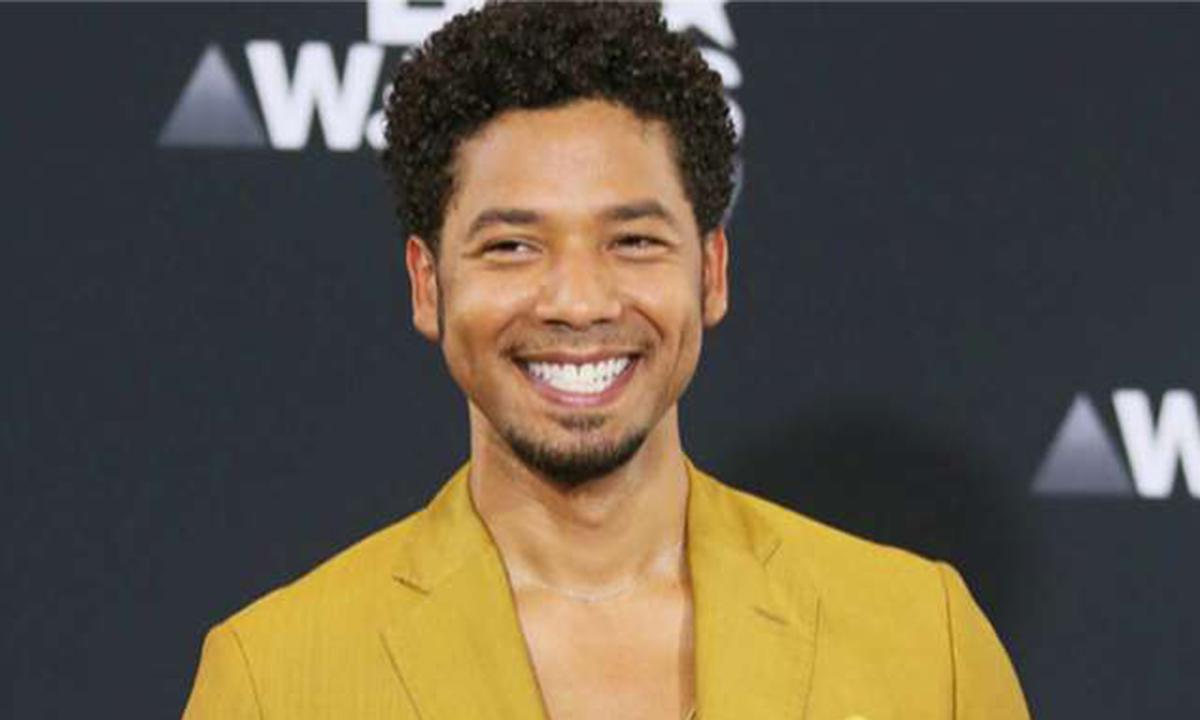 Chicago police say Jussie Smollett has been charged with felony disorderly conduct