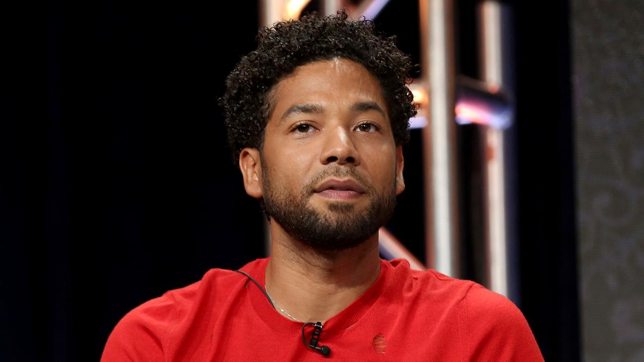 Jussie Smollett's legal team releases statement